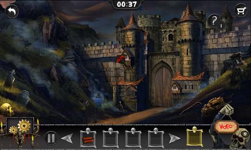 Room Escape Game - Dusky Moon  screenshots 23