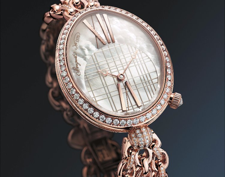 Breguet Reine de Naples Now Available in Nashville