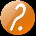흰 지팡이 icon