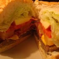 【台東】小房子漢堡餐廳