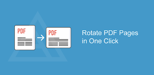 Alto Rotate PDF: rotate single PDF pages or files – Apps on Google Play