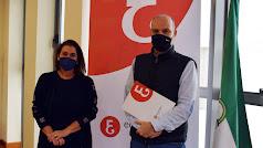 Ana Moreno y David Uclés presentaron la XV edición del Barómetro de Situación Económica