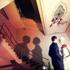 Wedding photographer Natali Pozharenko (NataMon). Photo of 25.03.2014