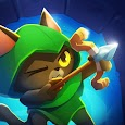 Cat Force - Free Puzzle Game icon