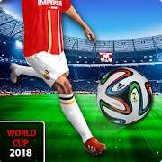 Free Winner Soccer World Cup League 2018 APK for Windows 8