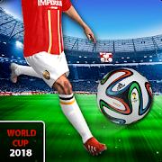 Free Winner Soccer World Cup League 2018 APK for Windows 8