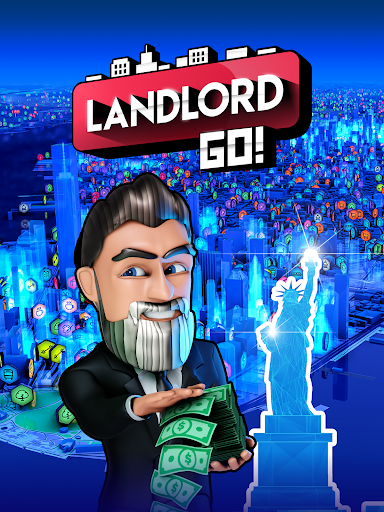 Landlord GO - Money & Property Business Simulator modavailable screenshots 11