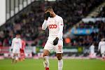 Officiel: pas de Clasico pour Mehdi Carcela, le sort de Paul-José Mpoku en suspens