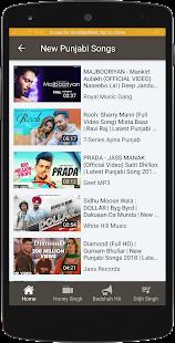 Punjabi Songs 3