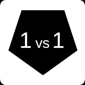ShapeWars für 2 Spieler