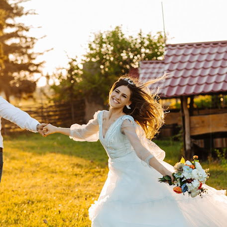 Fotógrafo de bodas Aleks Kornicel (ImageStudioMd). Foto del 18.10.2017