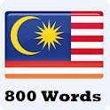 Learn Malay language icon