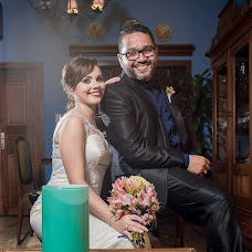Wedding photographer Muller Mendoza (MullerPhotograph). Photo of 16.06.2017