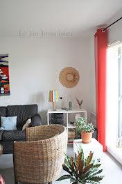 appartement à Espira-de-l'Agly (66)