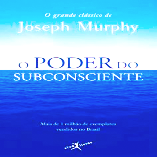 LIVRO O GRATIS PODER MURPHY BAIXAR DO SUBCONSCIENTE JOSEPH
