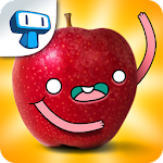 Secret Life of Food -  Funny and Cute Minigames