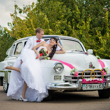 Wedding photographer Boris Naenko (Benn). Photo of 27.07.2016