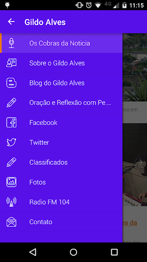 Gildo Alves