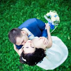 Wedding photographer Mikhail Kirsanov (Mitia117). Photo of 05.07.2013