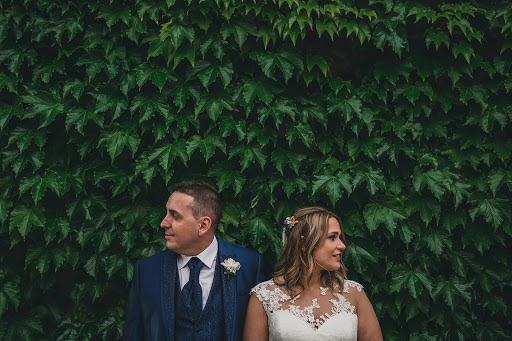 Huwelijksfotograaf Jules Bartolomé (JulesBartolome). Foto van 04.07.2018