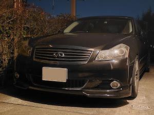 フーガ Y50 VIPのカスタム事例画像  takujiroさんの2019年11月21日21:30の投稿