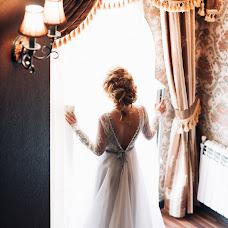 Wedding photographer Mariya Desyatova (1010). Photo of 20.06.2018