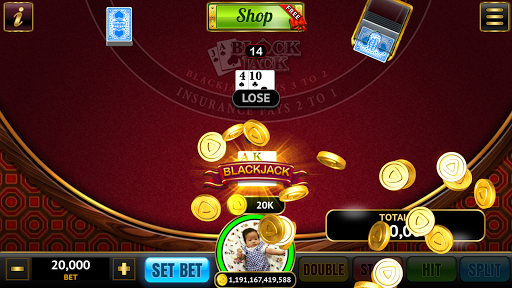 Double Win Vegas - FREE Slots and Casino 2.15.37 screenshots 8