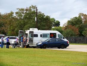 Photo: Sprinter being put to good use       2013-1116 RPW