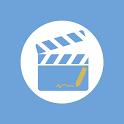 Sharpen Video - Sharpness App (Enhancer & Editor) icon