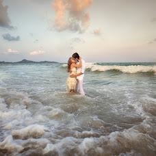 Wedding photographer Viktor Ageev (viktor). Photo of 13.03.2014