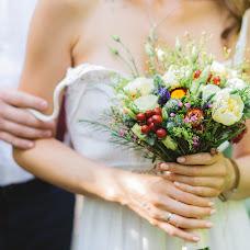 Wedding photographer Vasiliy Saenko (Vassaenko). Photo of 02.07.2017