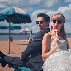 Wedding photographer Kostya Kozhevnikov (KonstantinKo). Photo of 28.03.2016