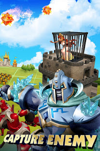 Game Lords Mobile: Battle of the Empires - Strategy RPG APK for Windows Phone
