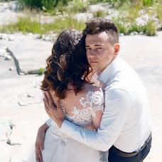 Свадебный фотограф Аля Ануприева (alaanuprieva). Фотография от 01.09.2018