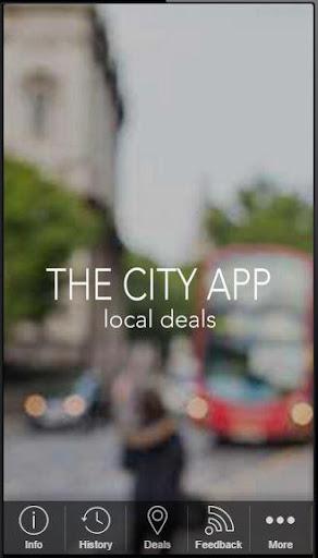The City App