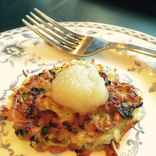 Egg Free Potato Latkes Recipes