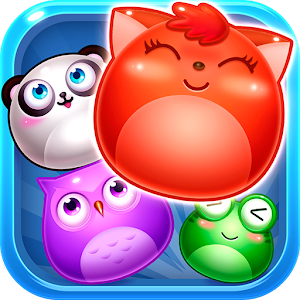 Pet Crush-3 match games for PC and MAC