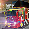 Mod Livery TRUCK (Auto Update) BUSSID icon