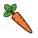 Vegetarian Diet Prime: Cookbook & Food Chart icon