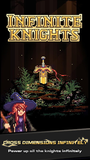 Infinite Knights 1.0.14 {cheat|hack|gameplay|apk mod|resources generator} 5