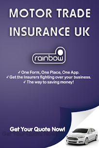 Motor Trade Insurance UK App Latest Version Download For Android and iPhone 1