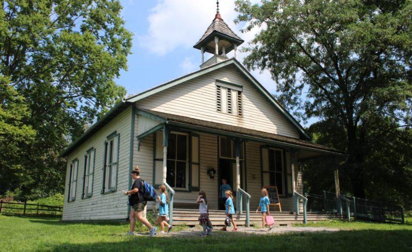 Featured Partner: Landis Valley | Village & Farm Museum