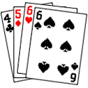 Cribbage Solitaire icon