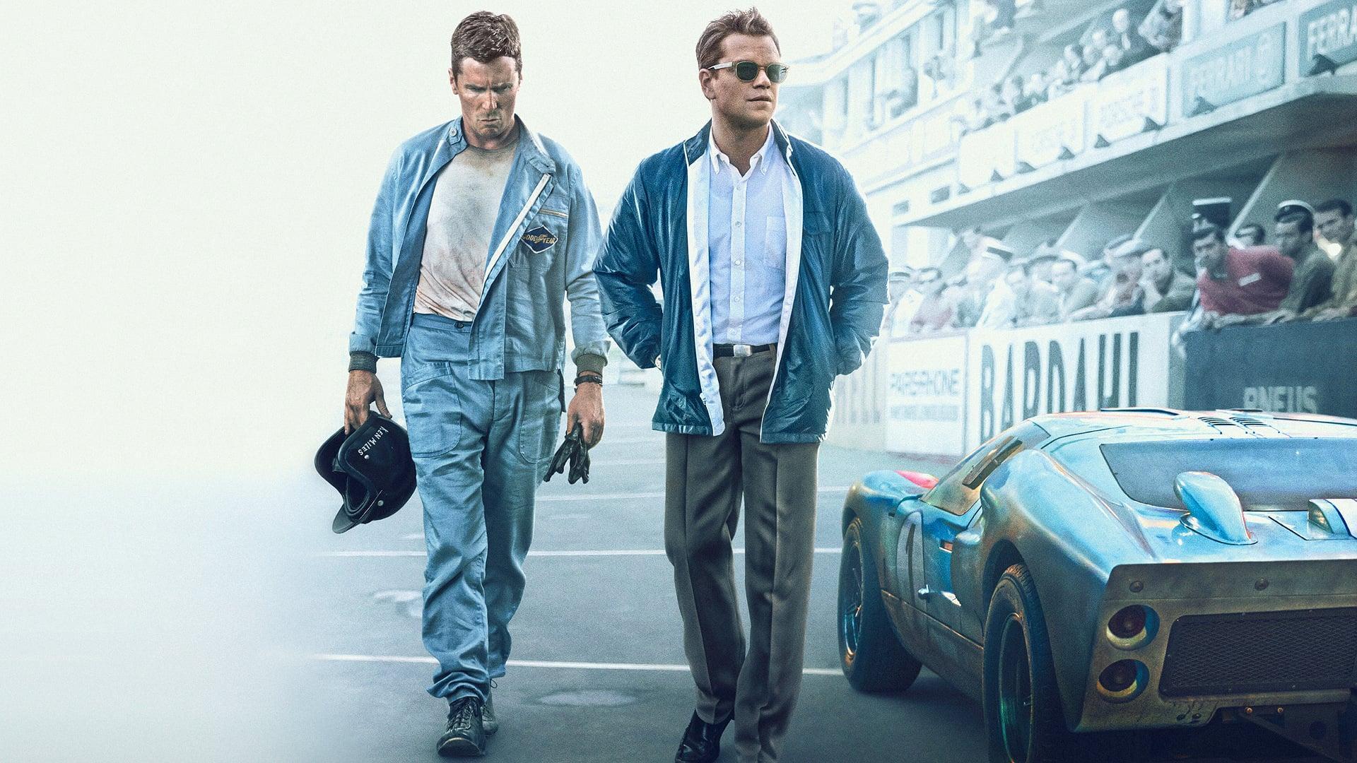 Full Watch Ford V Ferrari 2019 Google Drive Full Movies