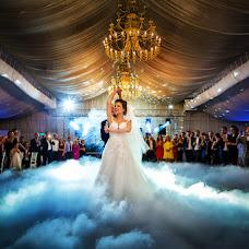 Wedding photographer Nicu Ionescu (nicuionescu). Photo of 25.04.2018