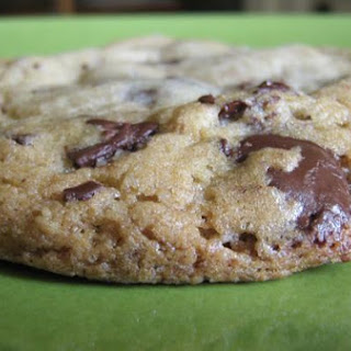 Jacques Torres's Chocolate Chip Cookies