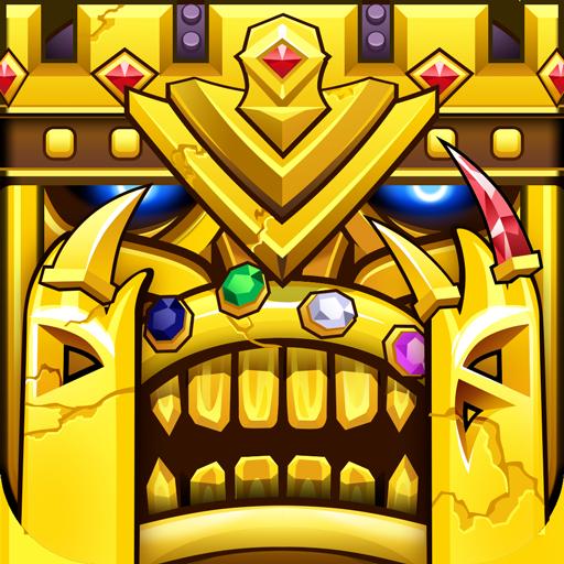 街機App|神殿アングル LOGO-3C達人阿輝的APP