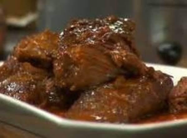 Christy's No Fail Pepsi Pot Or Pork Roast Recipe