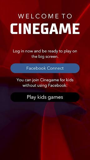 CineGame 4.24 screenshots 2