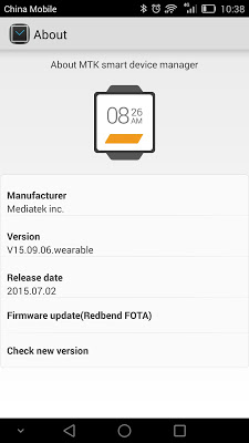 FunDo SmartDevice on Google Play Reviews   Stats